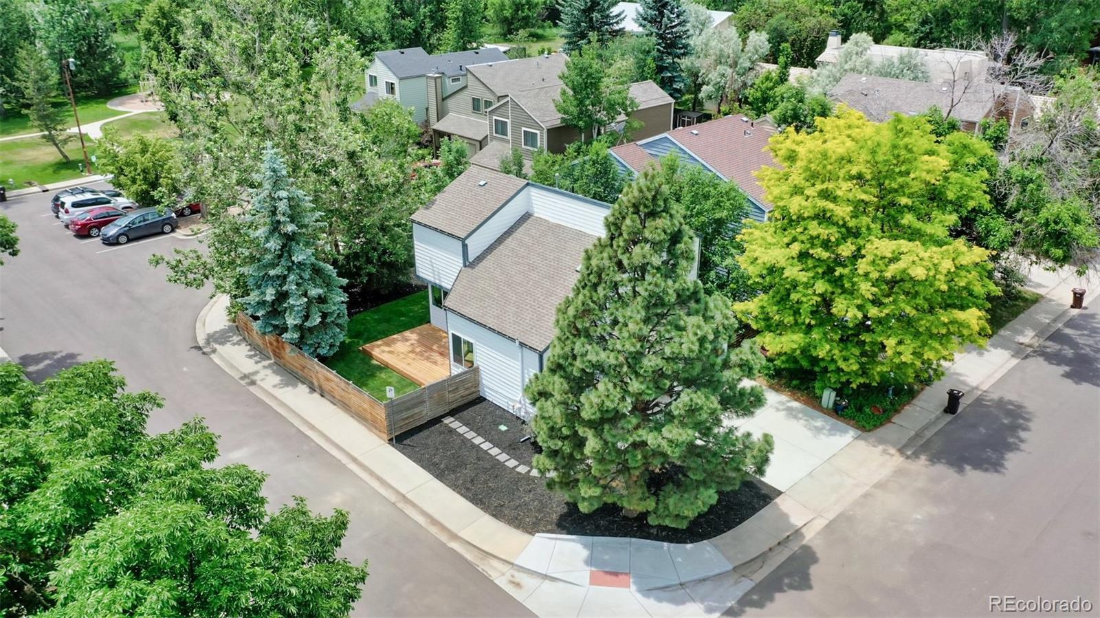 MLS# 4714153 - 27 - 4131 Amber Street, Boulder, CO 80304