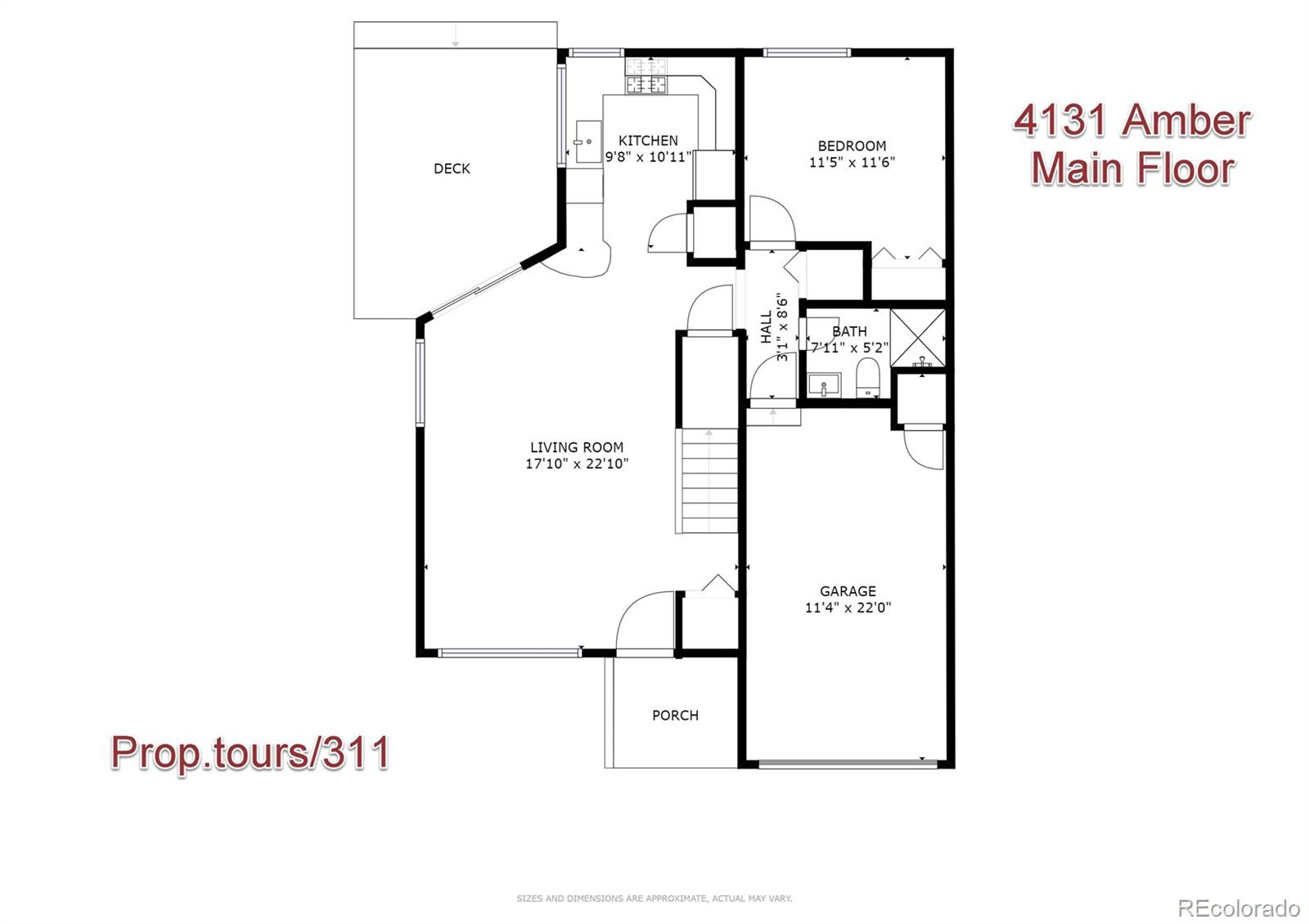 MLS# 4714153 - 32 - 4131 Amber Street, Boulder, CO 80304