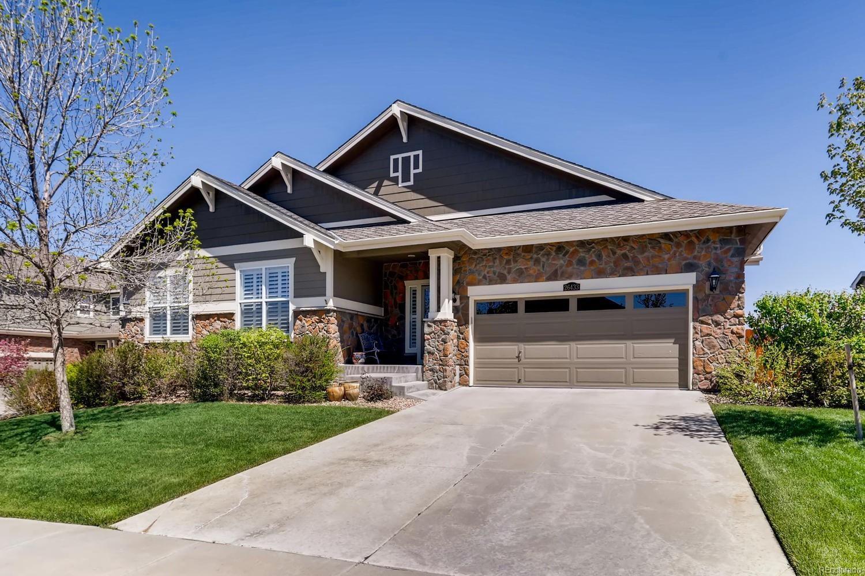MLS# 4724400 - 1 - 26433  E Caley Drive, Aurora, CO 80016