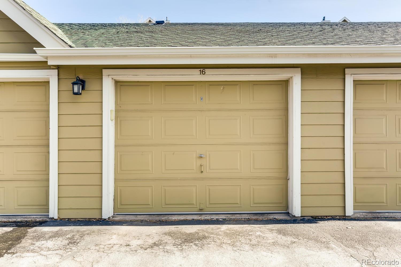 MLS# 4730351 - 27 - 6005 Castlegate Drive #B24, Castle Rock, CO 80108
