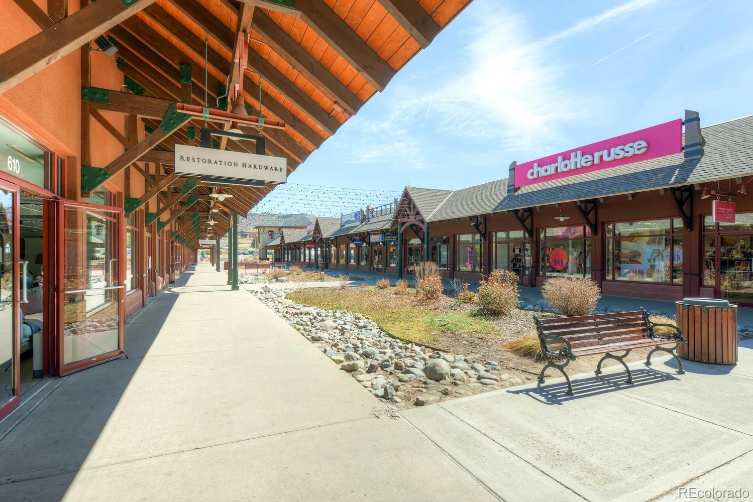 MLS# 4730351 - 32 - 6005 Castlegate Drive #B24, Castle Rock, CO 80108