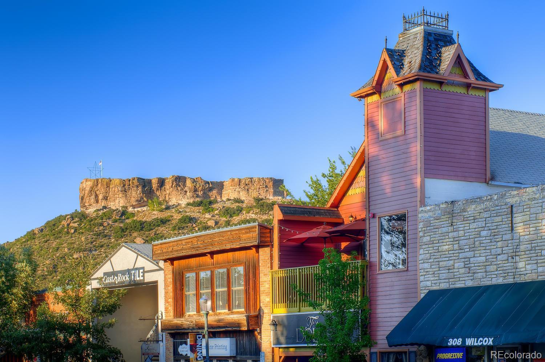 MLS# 4730351 - 34 - 6005 Castlegate Drive #B24, Castle Rock, CO 80108