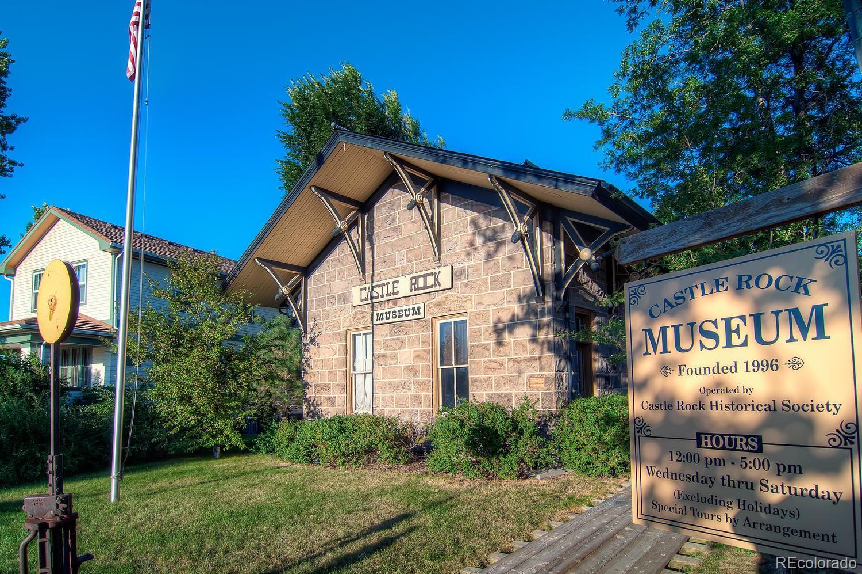 MLS# 4730351 - 38 - 6005 Castlegate Drive #B24, Castle Rock, CO 80108
