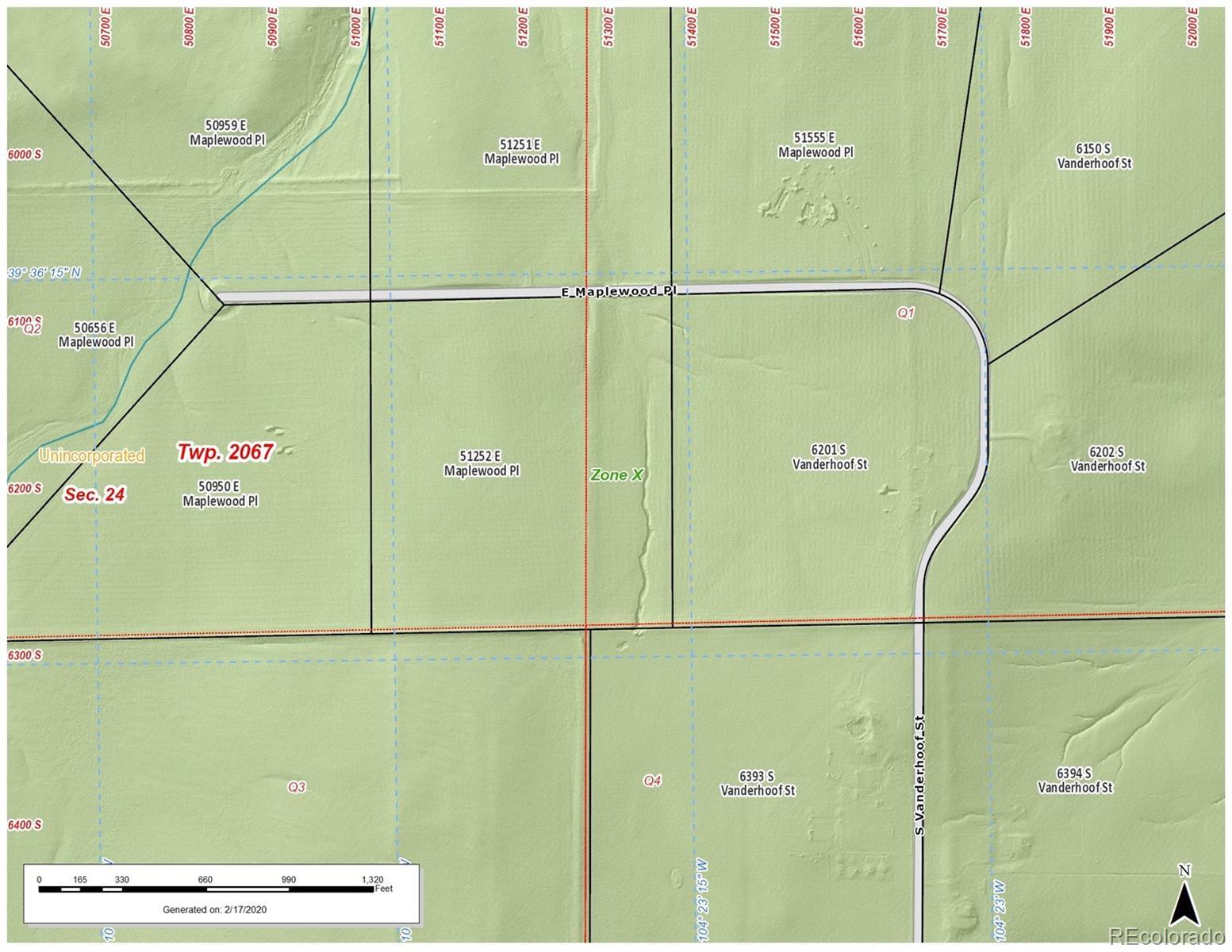 MLS# 4755581 - 11 - 51252 E Maplewood Place, Bennett, CO 80102
