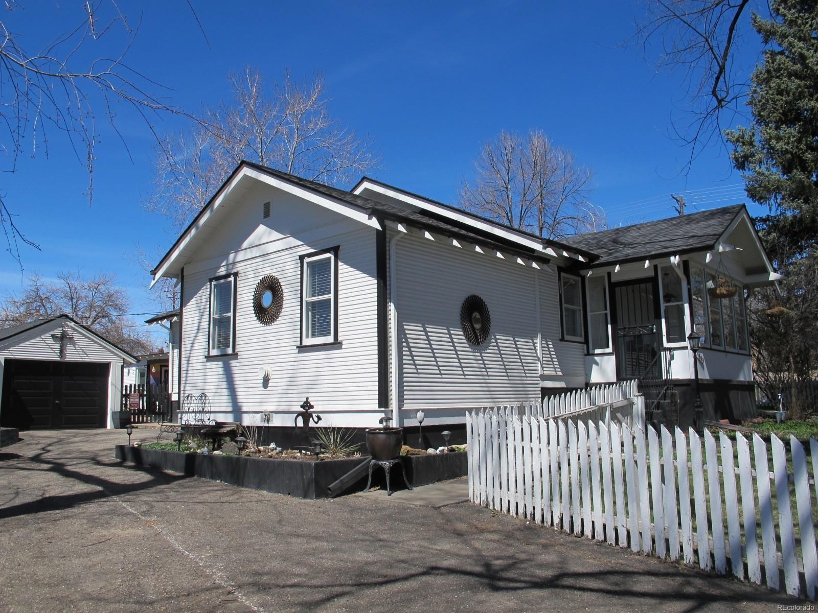 MLS# 4762822 - 1 - 1999  Hoyt Street, Lakewood, CO 80215