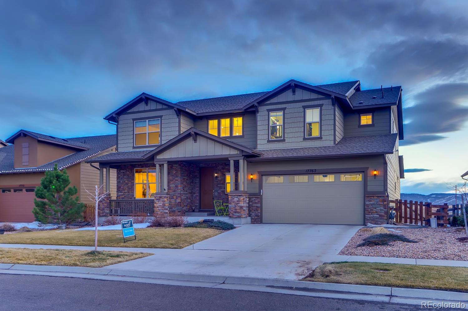 MLS# 4767152 - 4 - 17762 W 83rd Place, Arvada, CO 80007
