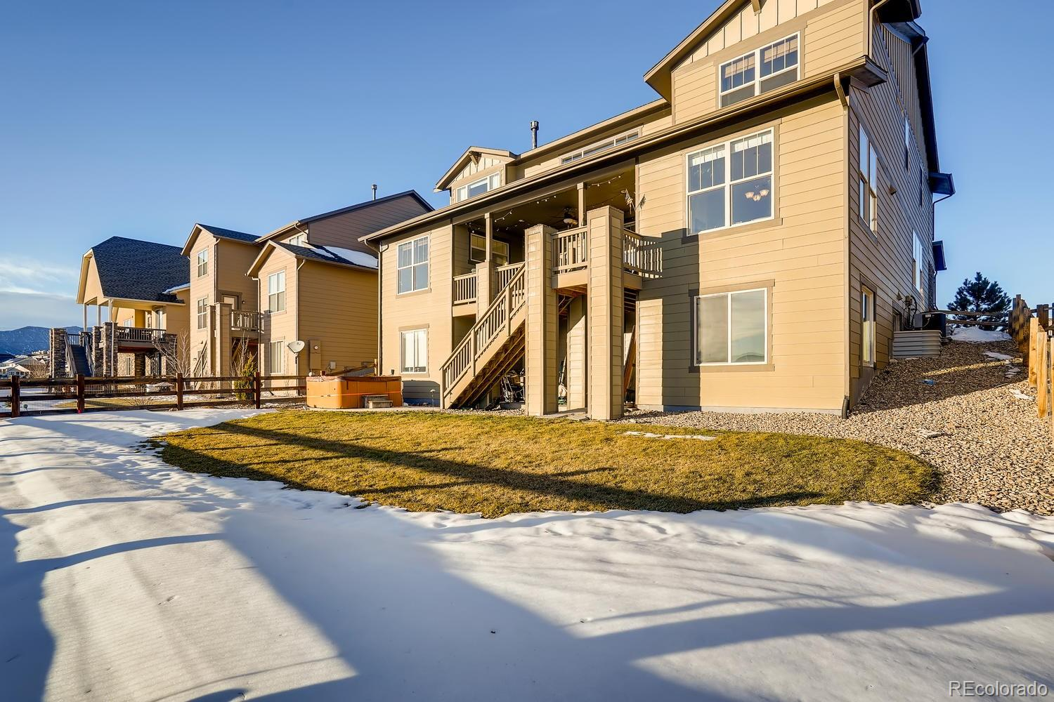 MLS# 4767152 - 39 - 17762 W 83rd Place, Arvada, CO 80007