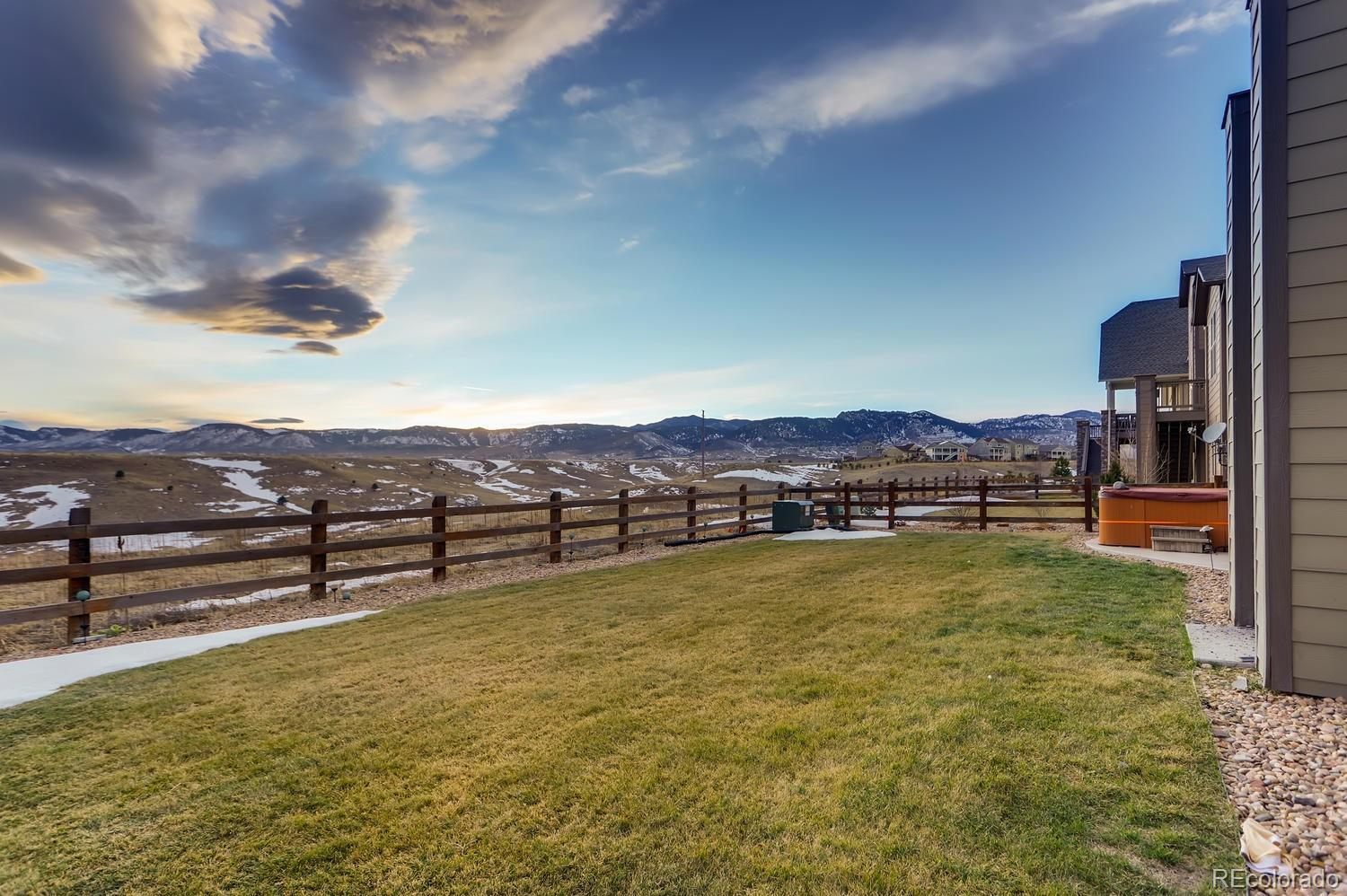 MLS# 4767152 - 5 - 17762 W 83rd Place, Arvada, CO 80007