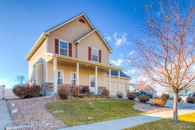MLS# 4771871 - 2 - 3423 Riesling Court, Evans, CO 80634