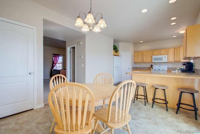 MLS# 4771871 - 13 - 3423 Riesling Court, Evans, CO 80634