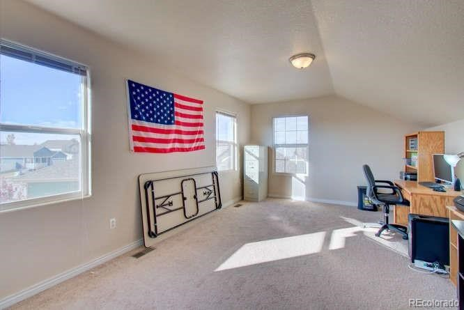 MLS# 4771871 - 25 - 3423 Riesling Court, Evans, CO 80634
