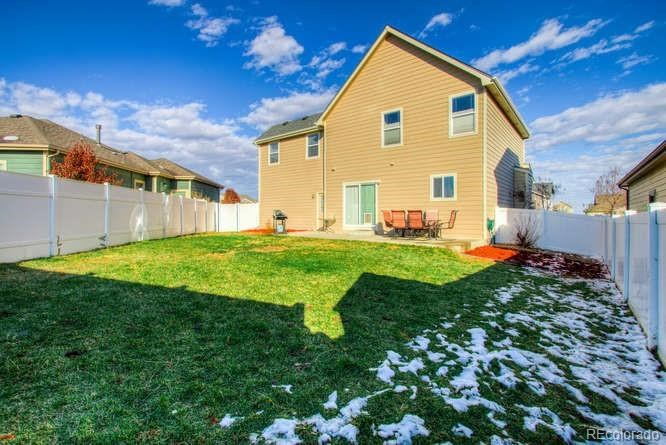 MLS# 4771871 - 28 - 3423 Riesling Court, Evans, CO 80634