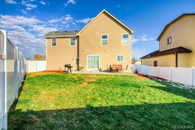 MLS# 4771871 - 29 - 3423 Riesling Court, Evans, CO 80634