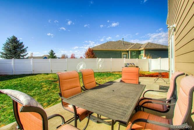 MLS# 4771871 - 30 - 3423 Riesling Court, Evans, CO 80634