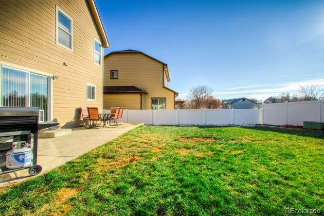 MLS# 4771871 - 32 - 3423 Riesling Court, Evans, CO 80634
