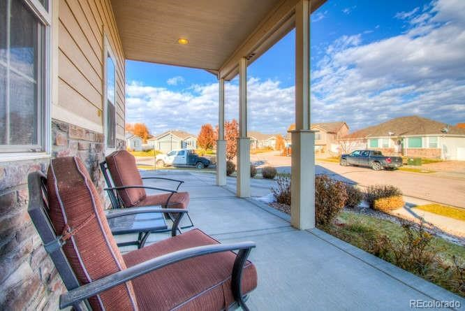 MLS# 4771871 - 5 - 3423 Riesling Court, Evans, CO 80634