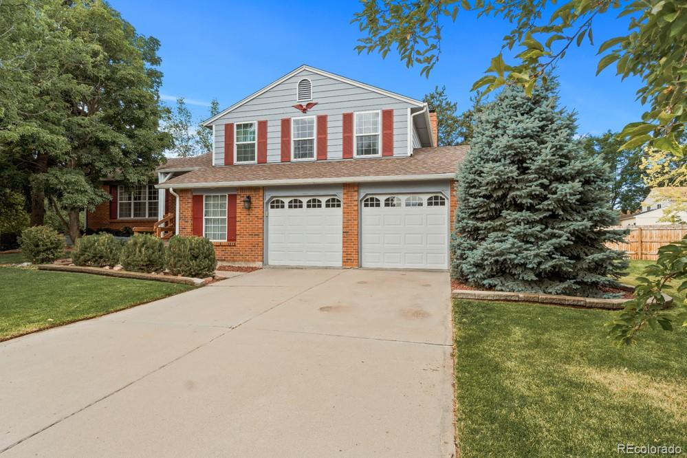 MLS# 4778402 - 2 - 1307 Brittany Court, Fort Collins, CO 80525