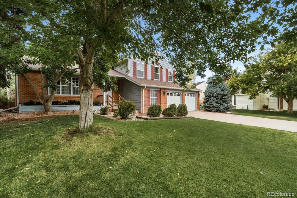 MLS# 4778402 - 3 - 1307 Brittany Court, Fort Collins, CO 80525