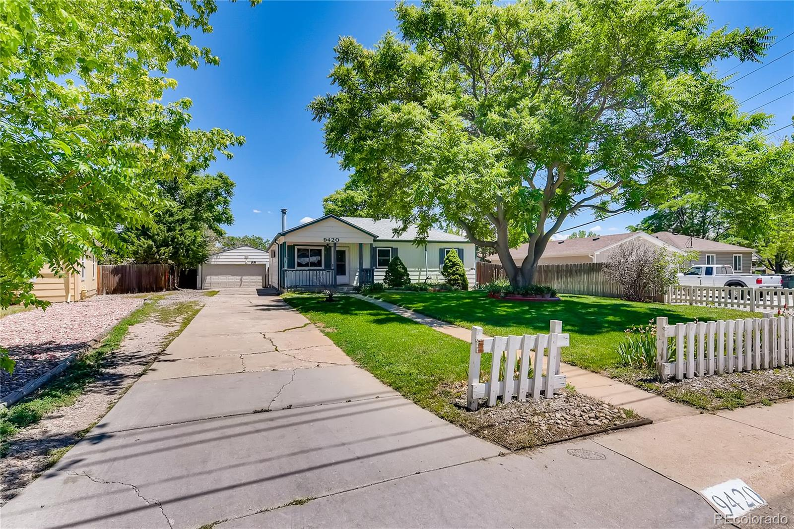 MLS# 4789149 - 2 - 9420 Russell Way, Thornton, CO 80229