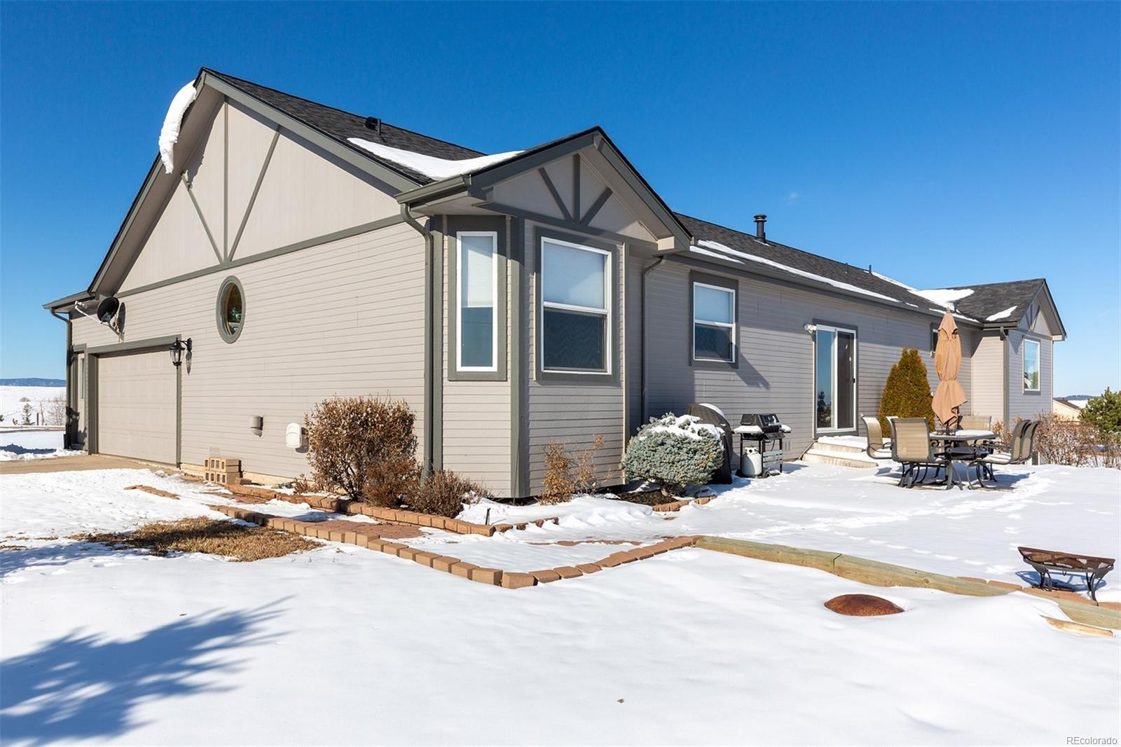 MLS# 4807349 - 3 - 15325 Terra Ridge Circle, Colorado Springs, CO 80908
