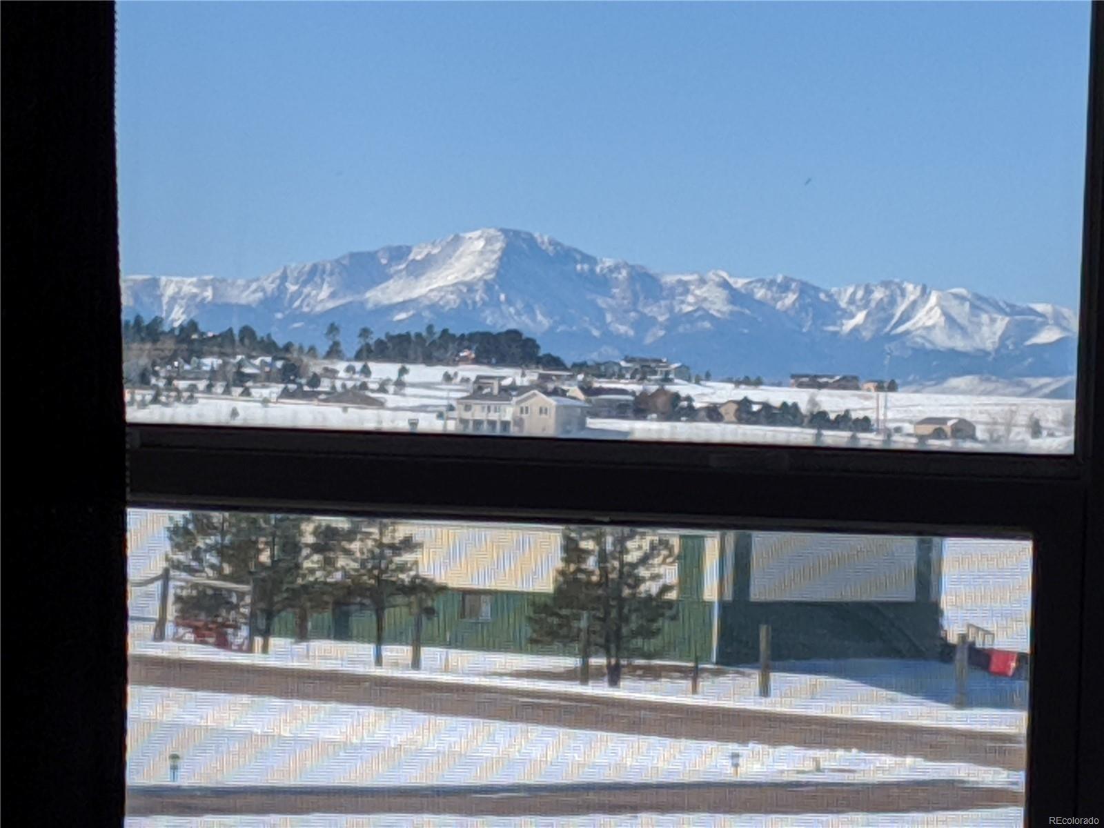 MLS# 4807349 - 32 - 15325 Terra Ridge Circle, Colorado Springs, CO 80908