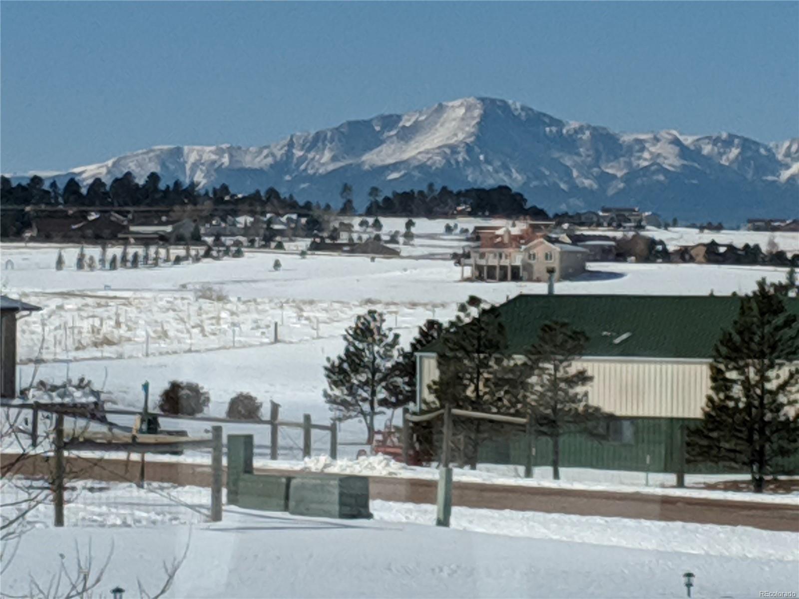 MLS# 4807349 - 33 - 15325 Terra Ridge Circle, Colorado Springs, CO 80908