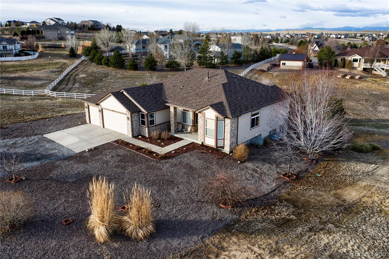 MLS# 4817128 - 2 - 14945 Akron Street, Brighton, CO 80602