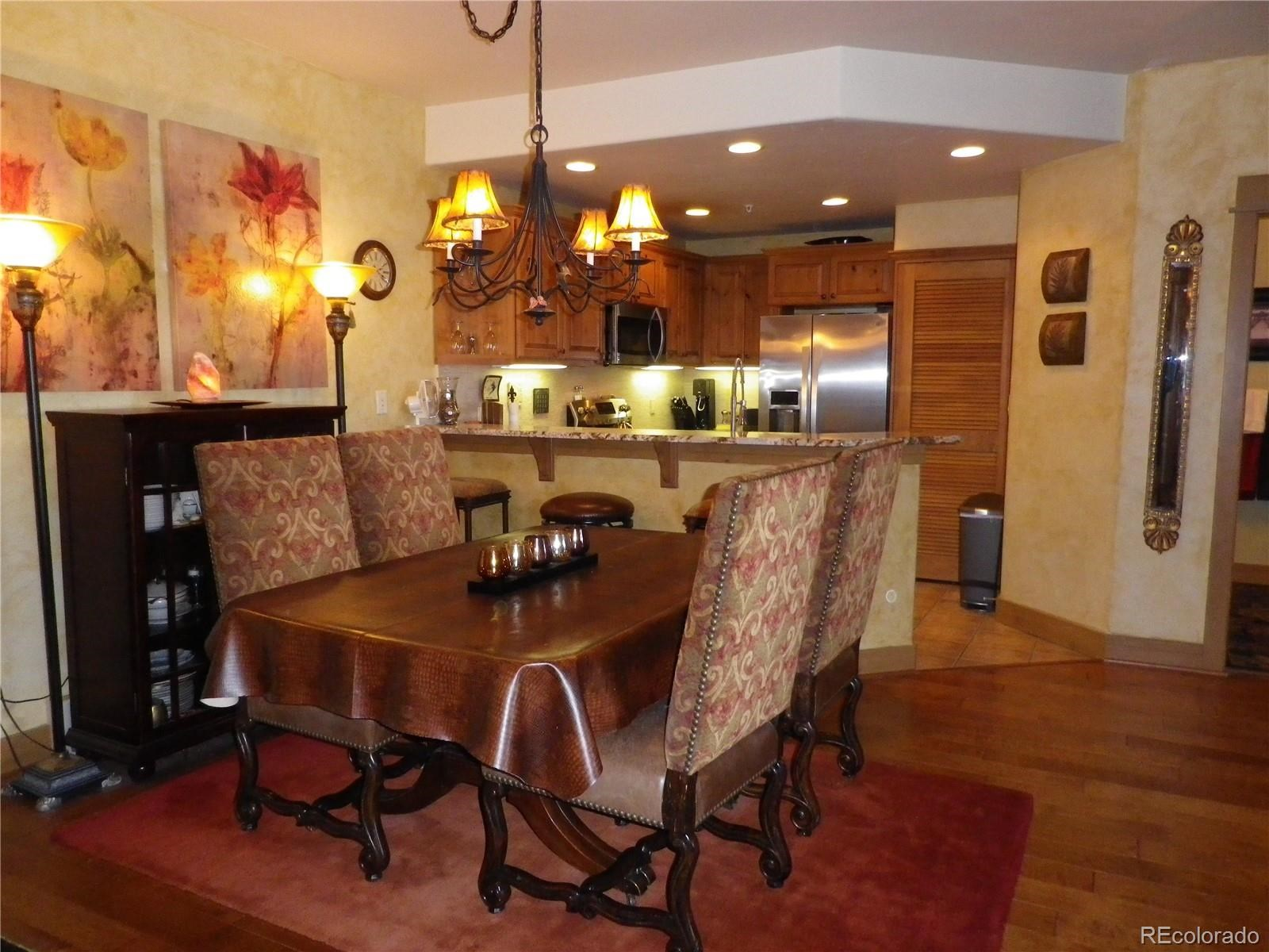 MLS# 4824102 - 2 - 1463 Flattop Circle #201, Steamboat Springs, CO 80487