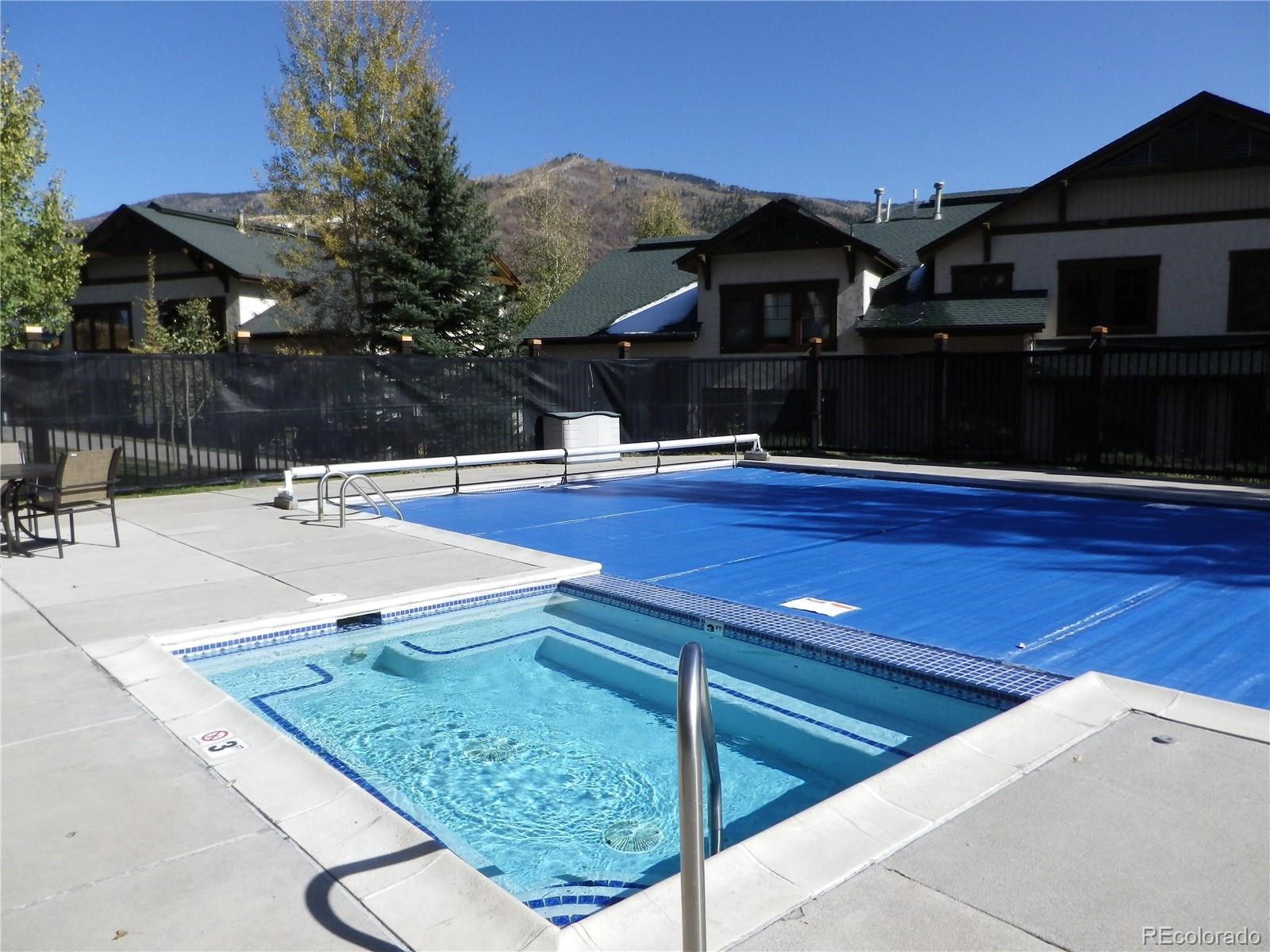 MLS# 4824102 - 22 - 1463 Flattop Circle #201, Steamboat Springs, CO 80487