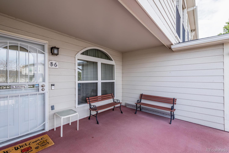 MLS# 4824409 - 3 - 1670 S Deframe Street #B6, Lakewood, CO 80228