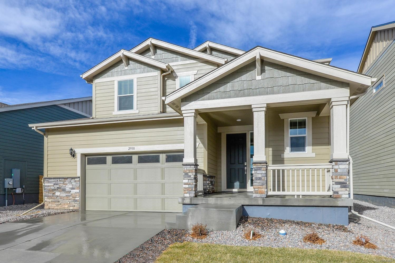 MLS# 4825021 - 39 - 2938 Reliant Street, Fort Collins, CO 80524
