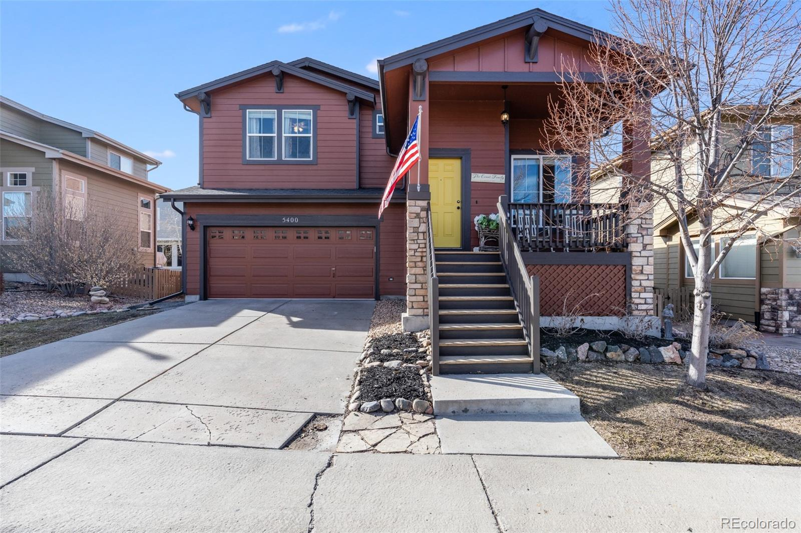 MLS# 4839860 - 2 - 5400 Fullerton Circle, Highlands Ranch, CO 80130