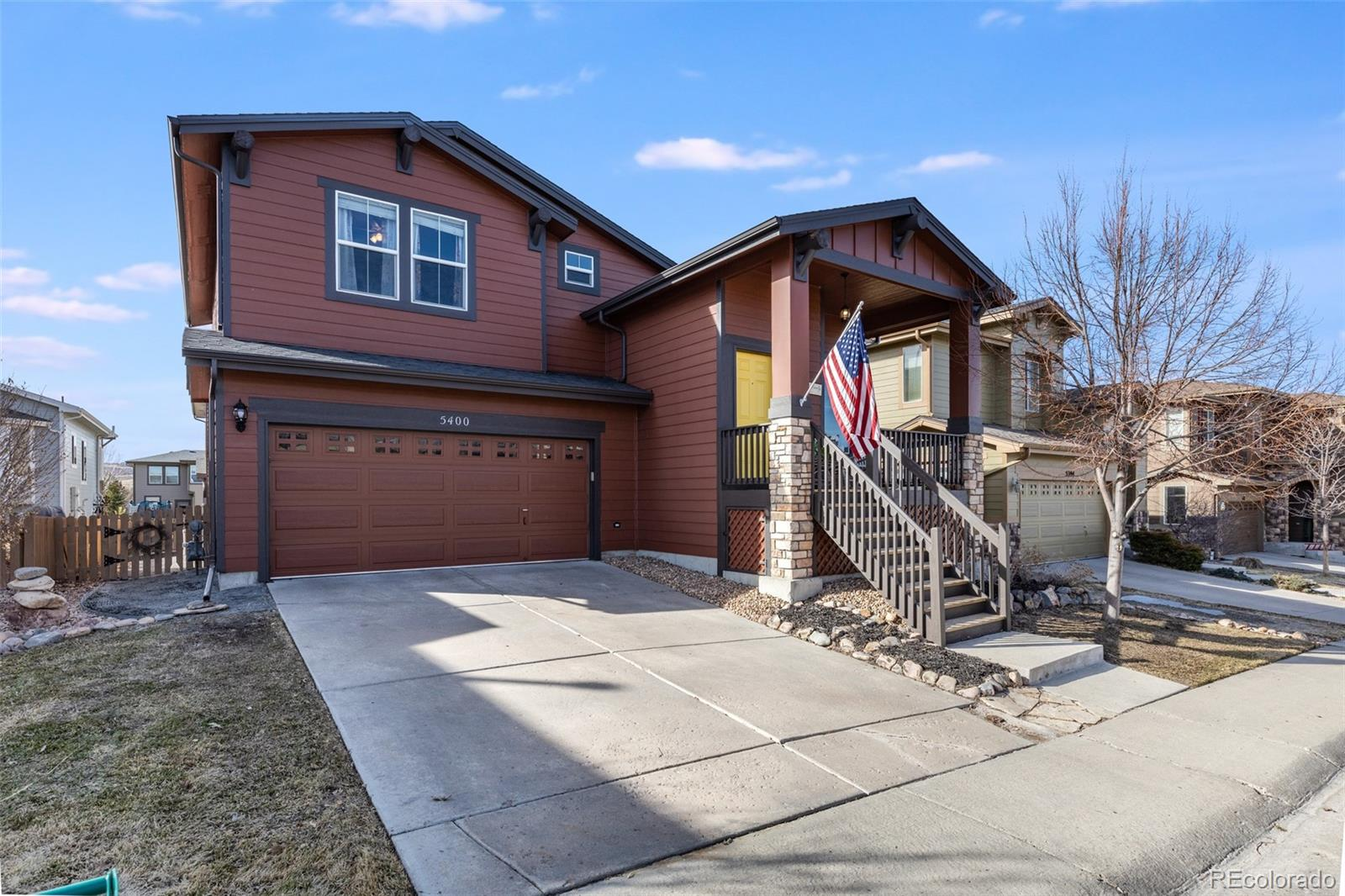 MLS# 4839860 - 3 - 5400 Fullerton Circle, Highlands Ranch, CO 80130