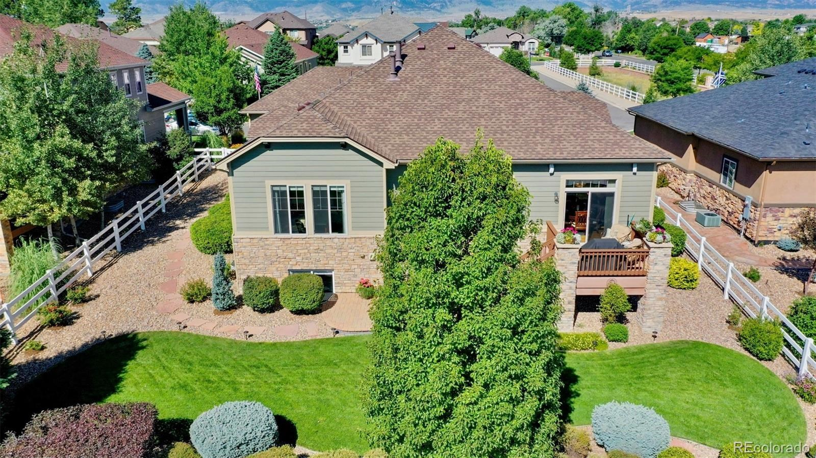 MLS# 4842638 - 29 - 8178 Vivian Street, Arvada, CO 80005