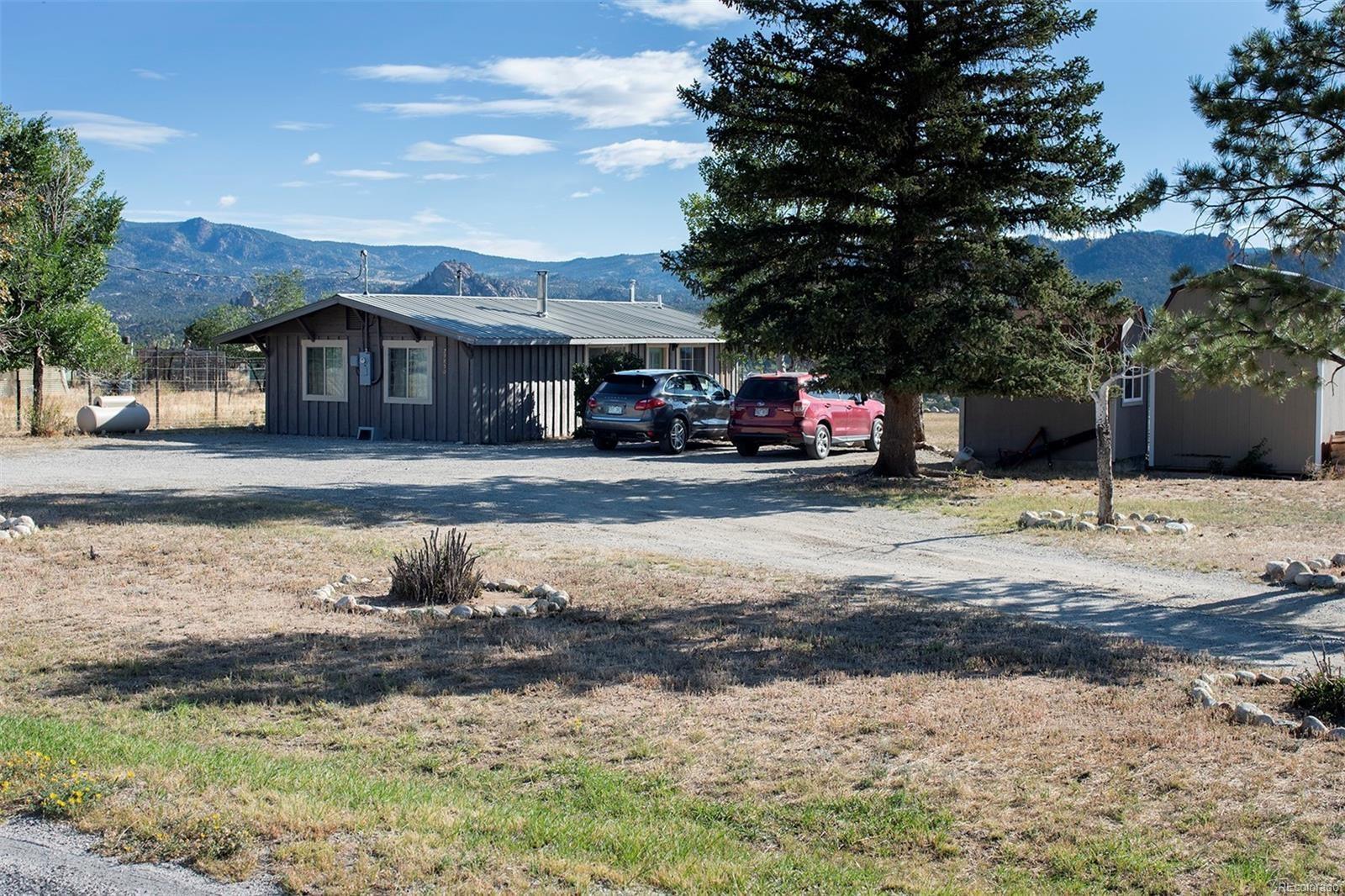 MLS# 4848354 - 2 - 29850 County Road 355 , Buena Vista, CO 81211
