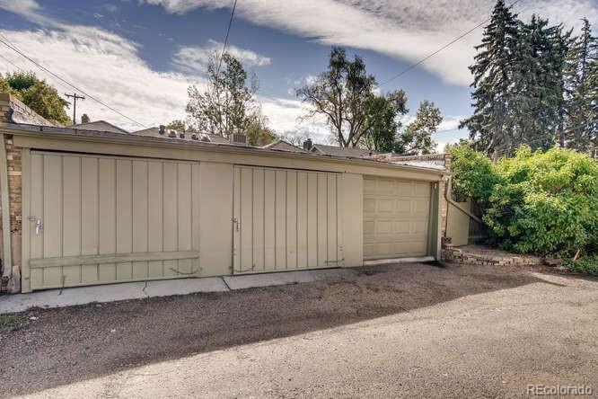 MLS# 4851958 - 15 - 1585 Elm Street, Denver, CO 80220
