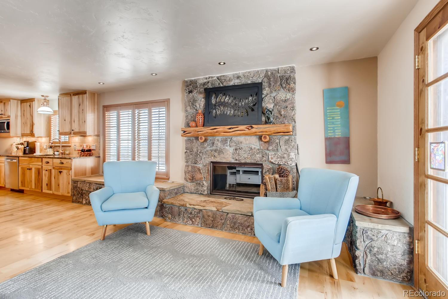 MLS# 4853831 - 2 - 13905 W 6th Place, Golden, CO 80401