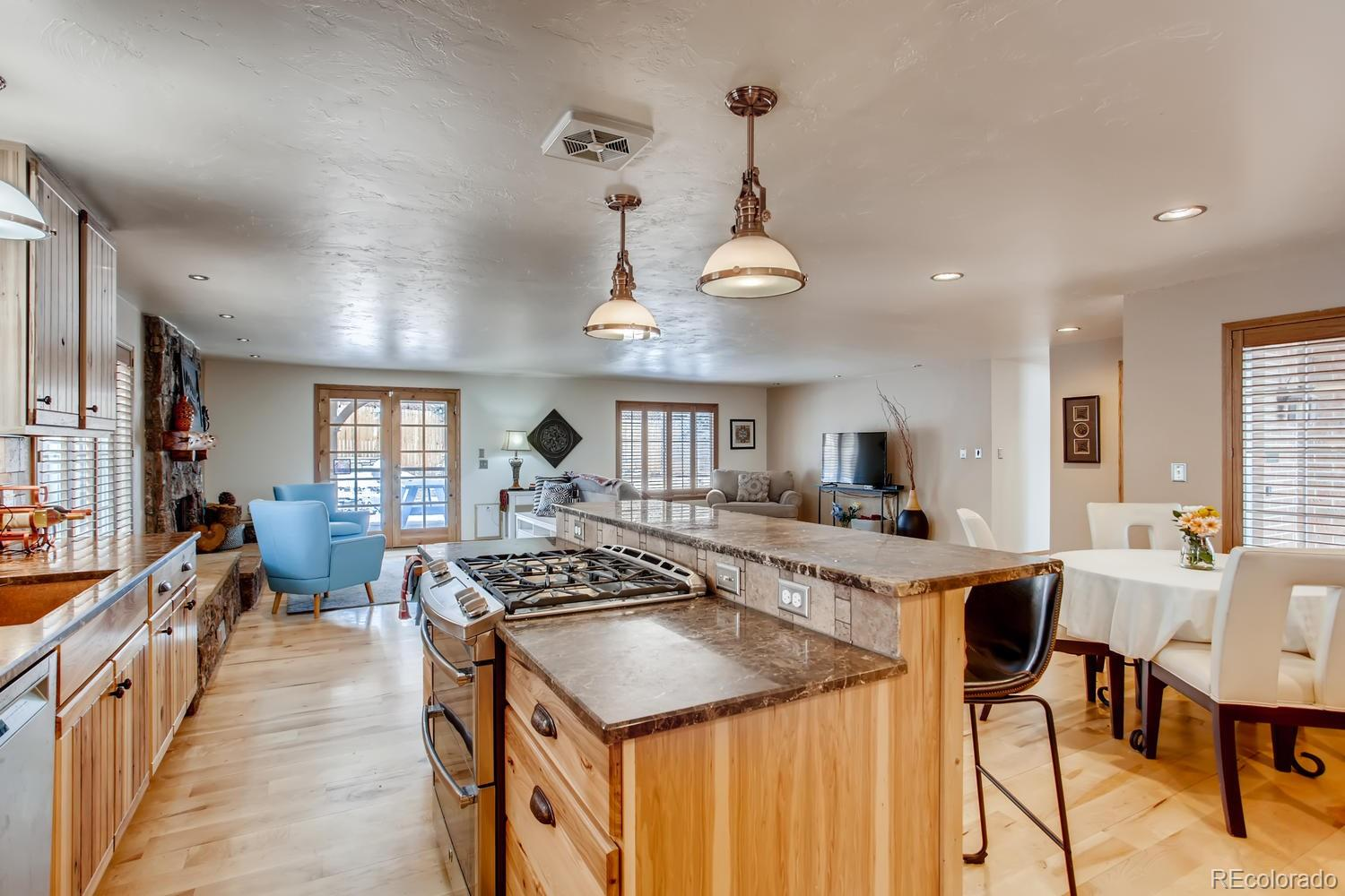 MLS# 4853831 - 3 - 13905 W 6th Place, Golden, CO 80401