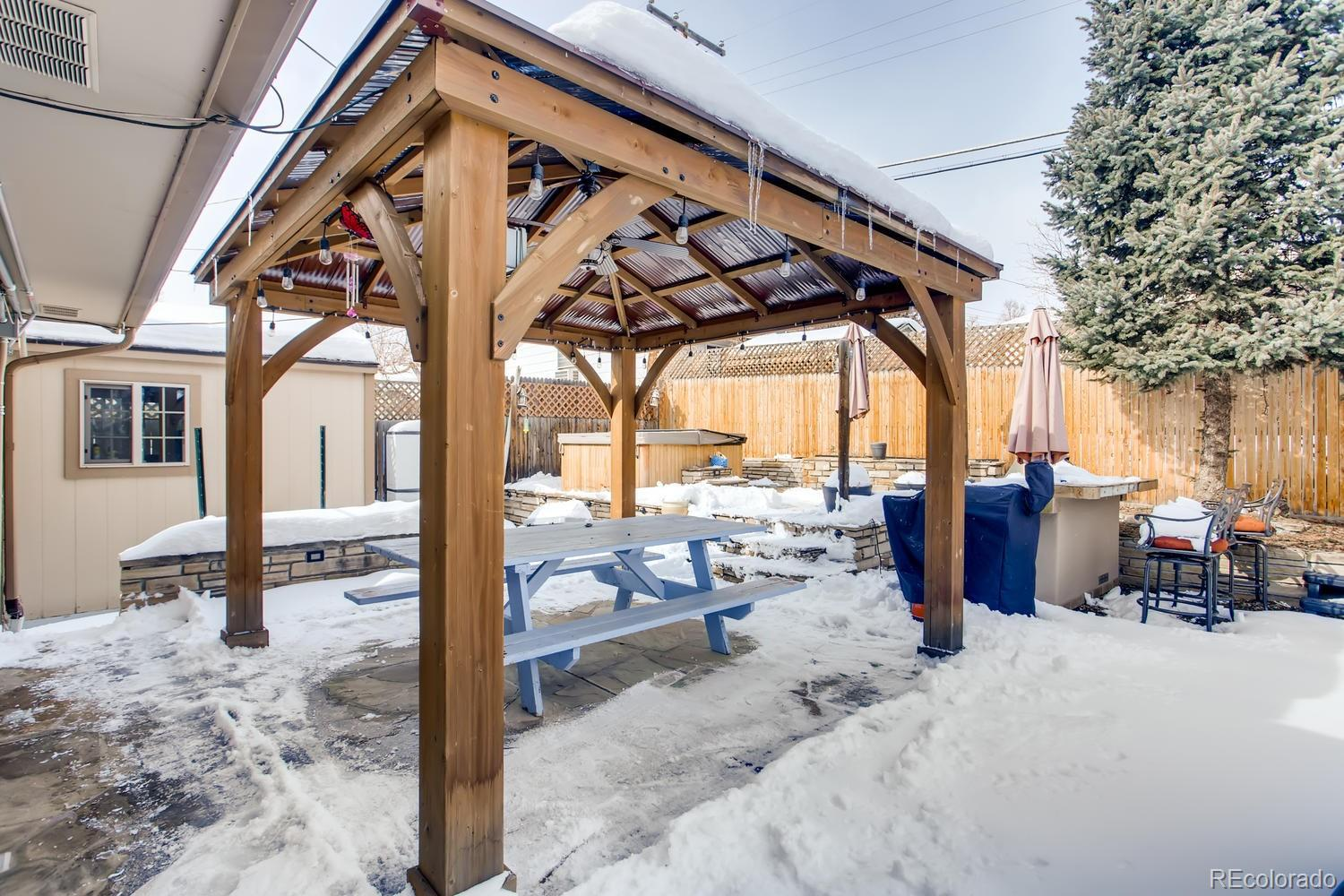 MLS# 4853831 - 22 - 13905 W 6th Place, Golden, CO 80401