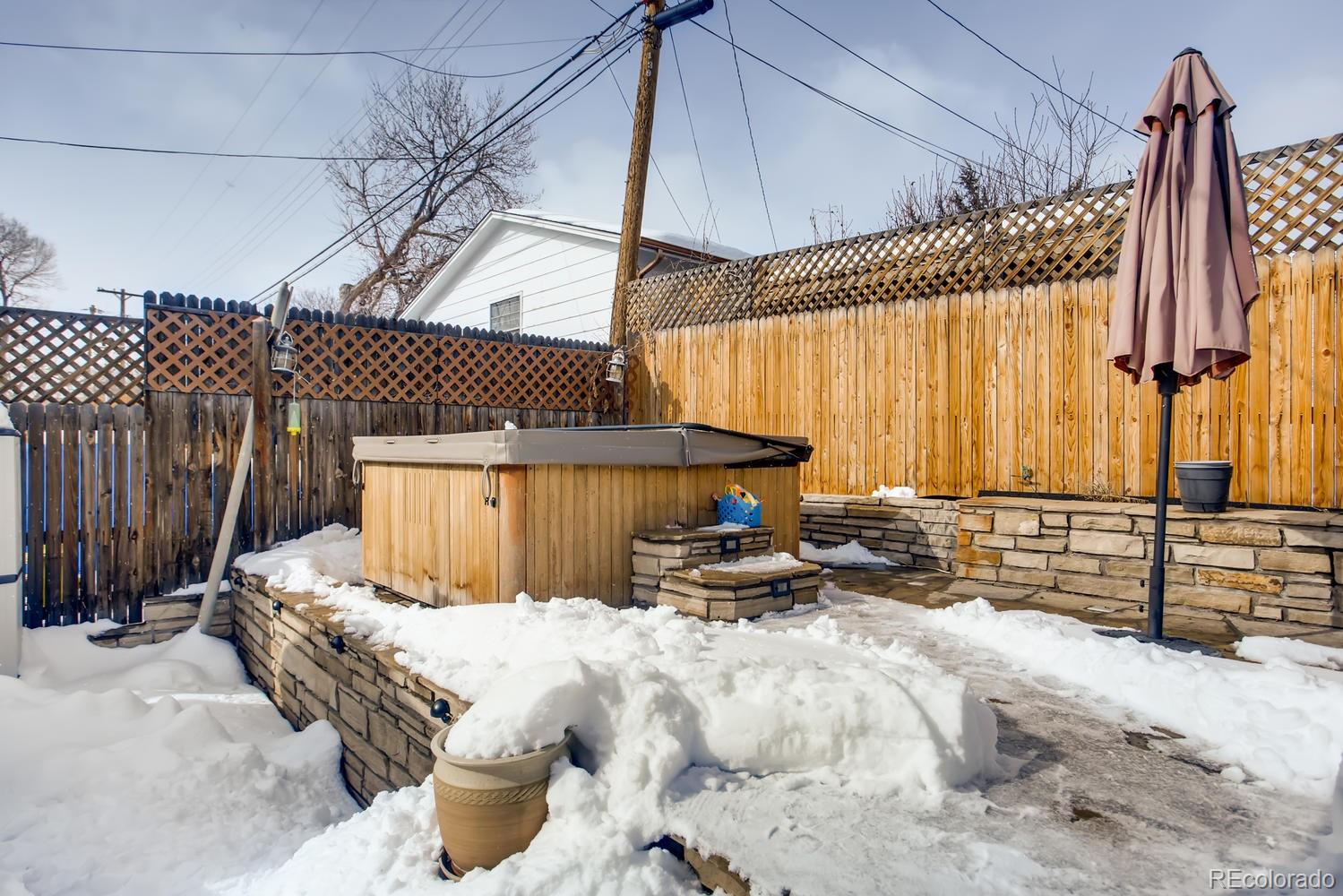 MLS# 4853831 - 23 - 13905 W 6th Place, Golden, CO 80401