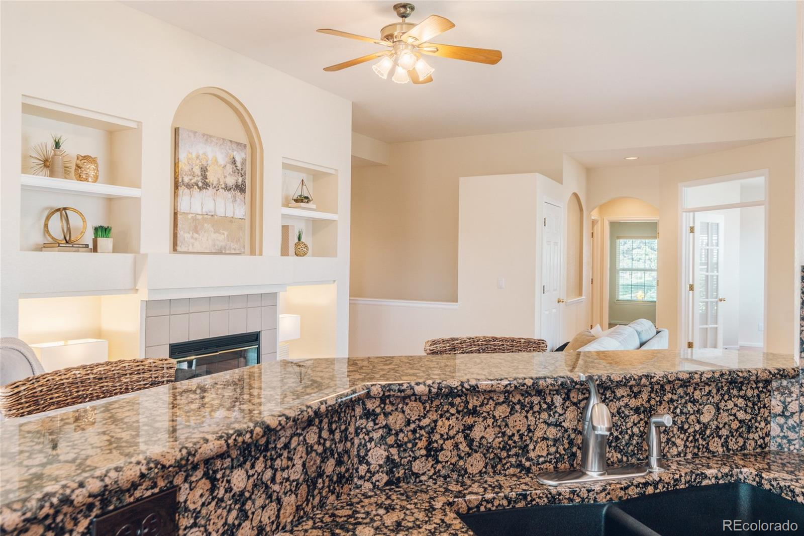 MLS# 4859119 - 16 - 9137 Woodland Drive, Highlands Ranch, CO 80126