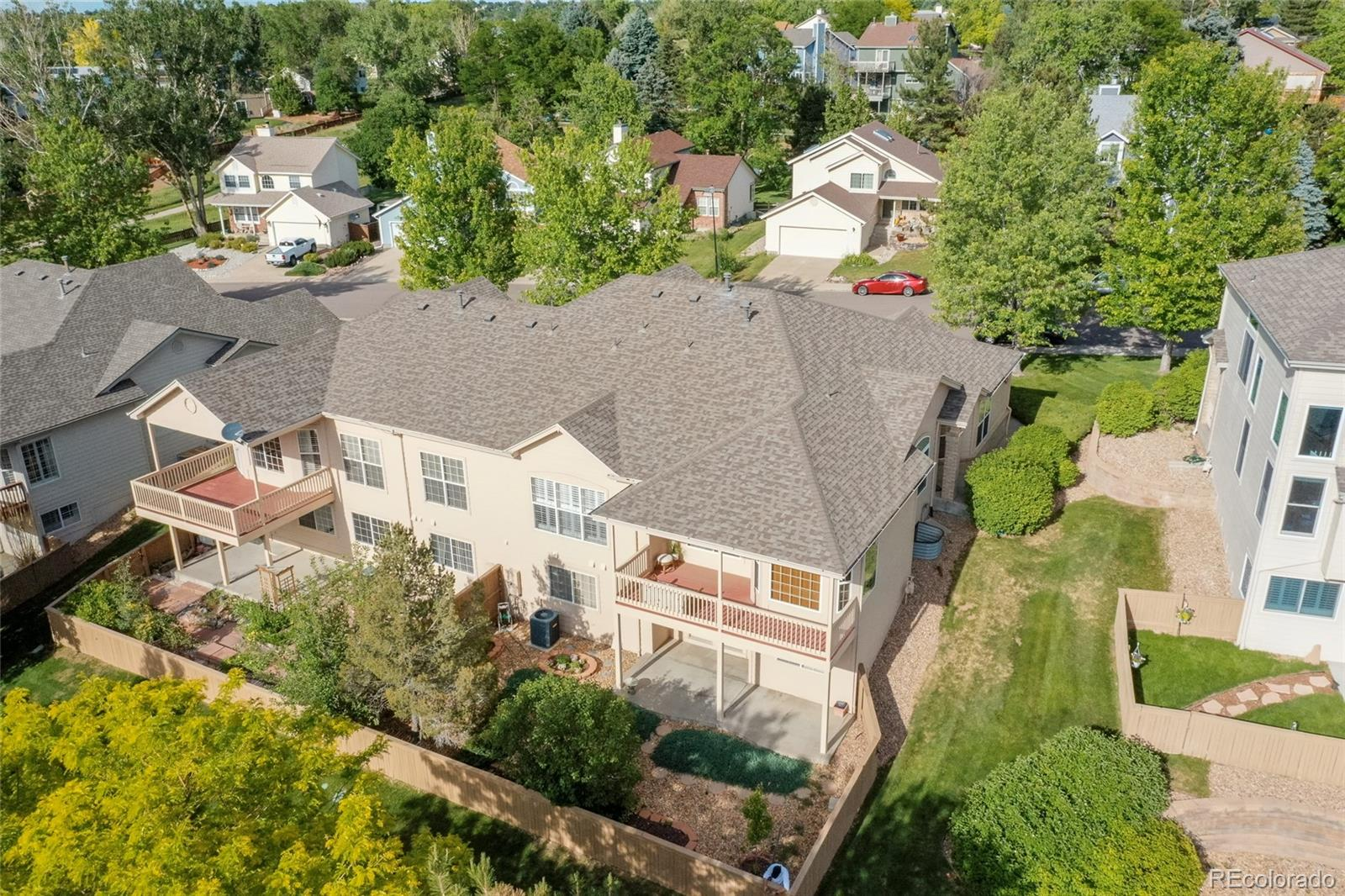 MLS# 4859119 - 26 - 9137 Woodland Drive, Highlands Ranch, CO 80126