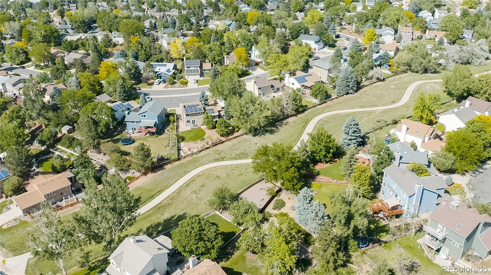 MLS# 4859119 - 28 - 9137 Woodland Drive, Highlands Ranch, CO 80126
