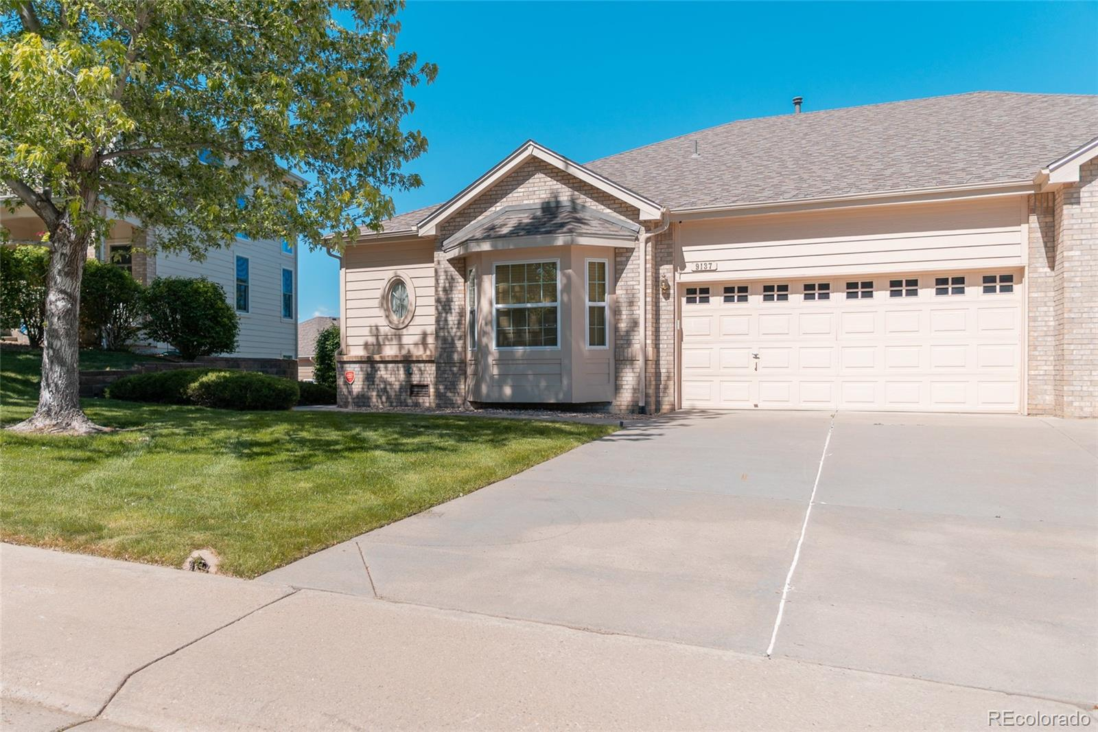 MLS# 4859119 - 30 - 9137 Woodland Drive, Highlands Ranch, CO 80126