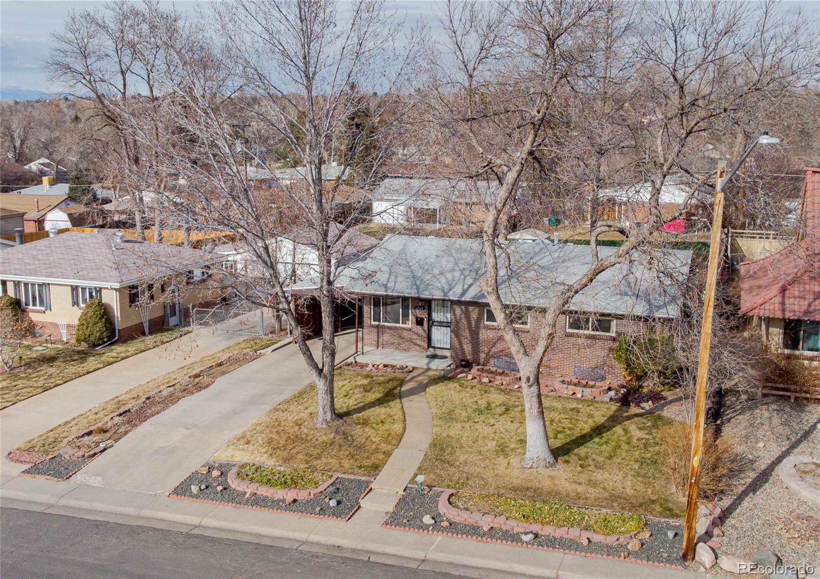 MLS# 4864608 - 2 - 3933 W 84th Avenue, Westminster, CO 80031