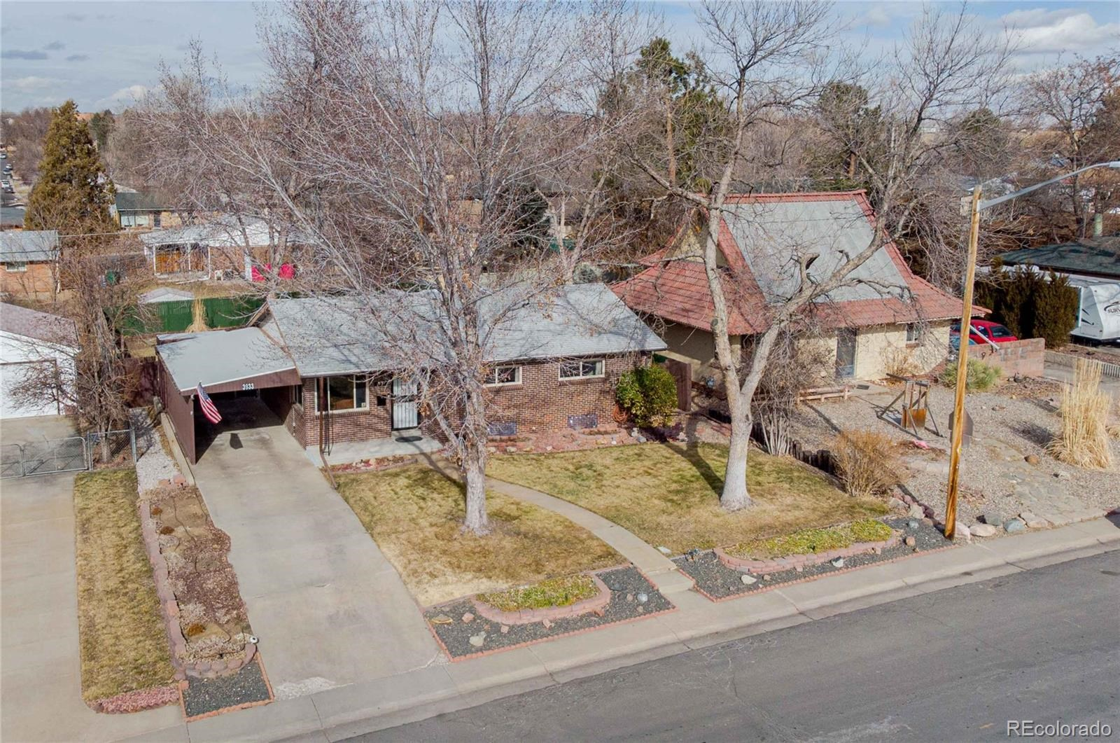 MLS# 4864608 - 3 - 3933 W 84th Avenue, Westminster, CO 80031