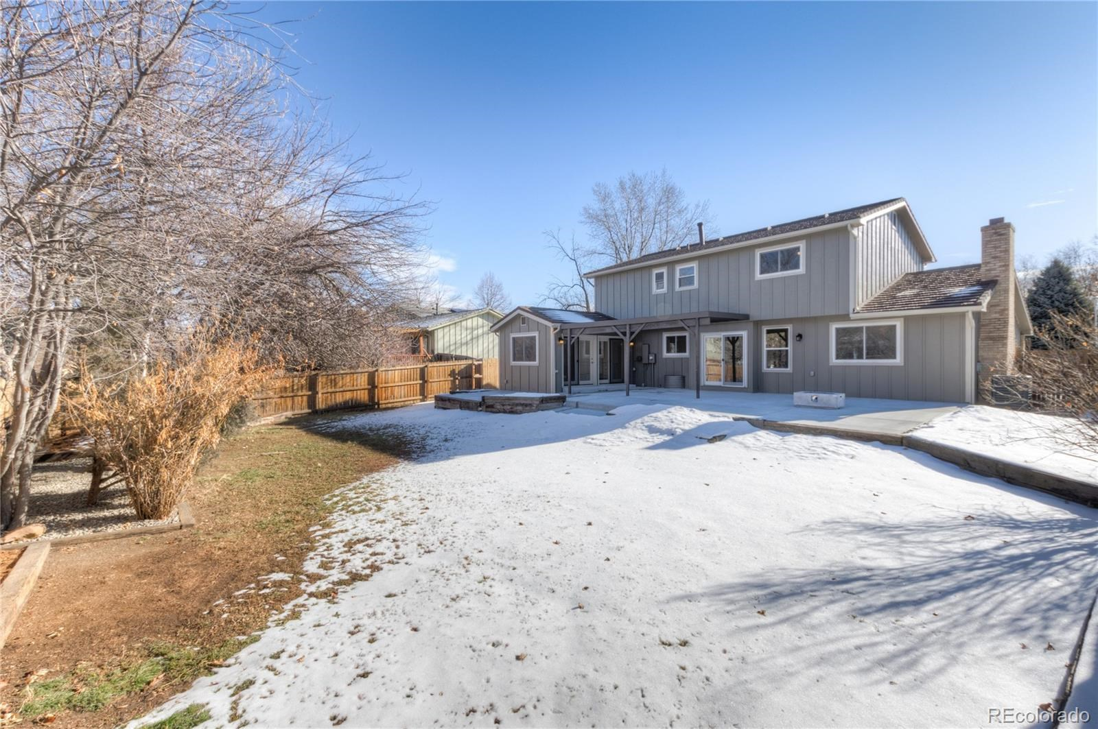 MLS# 4870124 - 35 - 4075 S Niagara Way, Denver, CO 80237