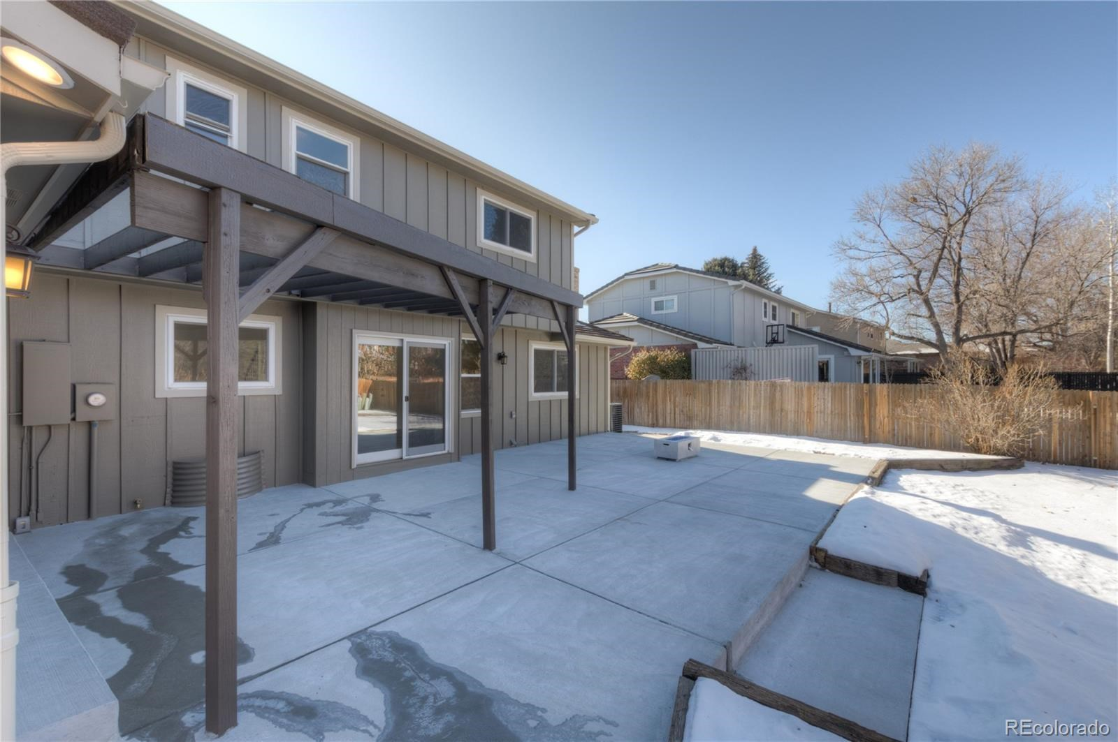 MLS# 4870124 - 36 - 4075 S Niagara Way, Denver, CO 80237