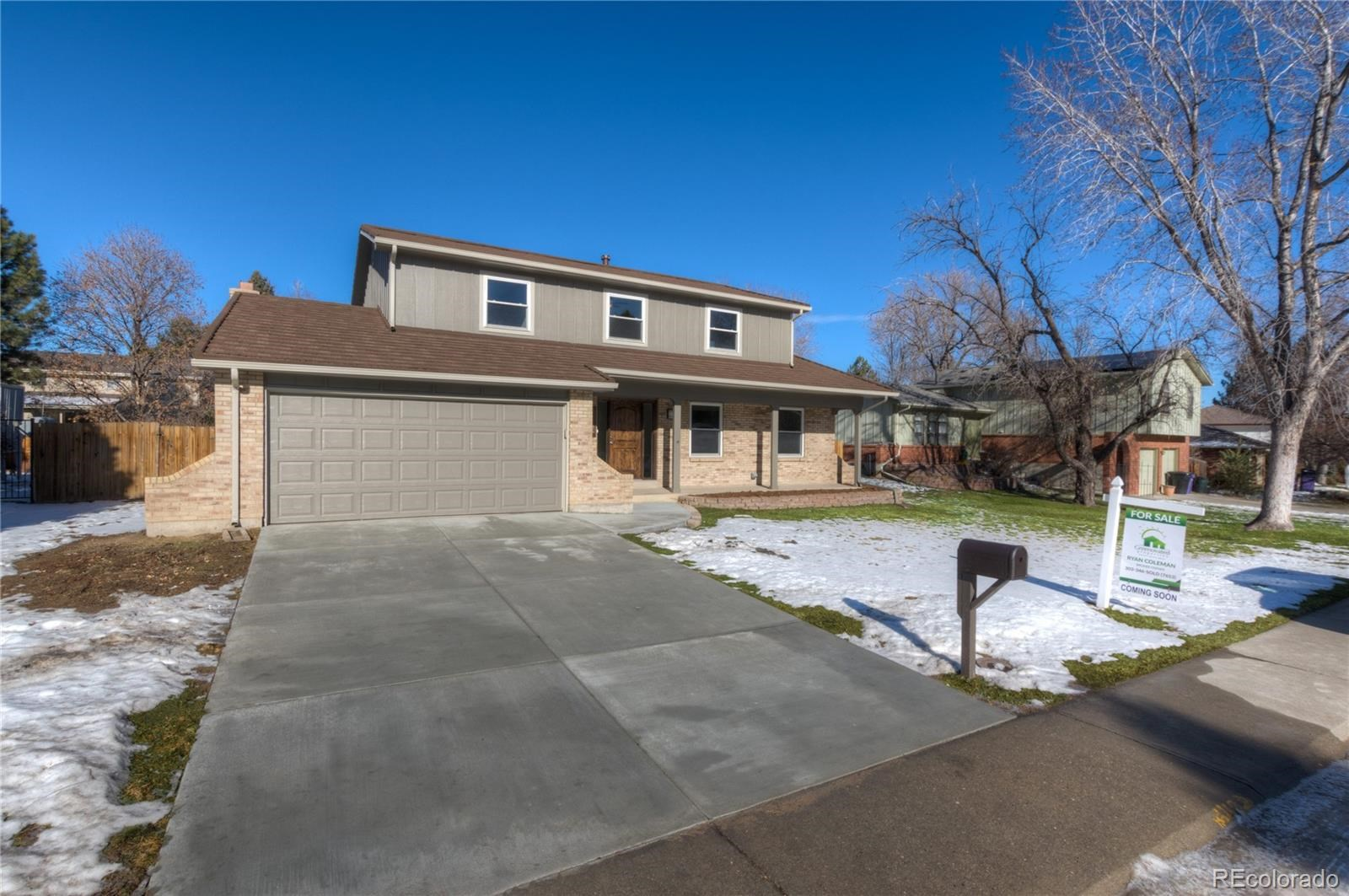 MLS# 4870124 - 40 - 4075 S Niagara Way, Denver, CO 80237