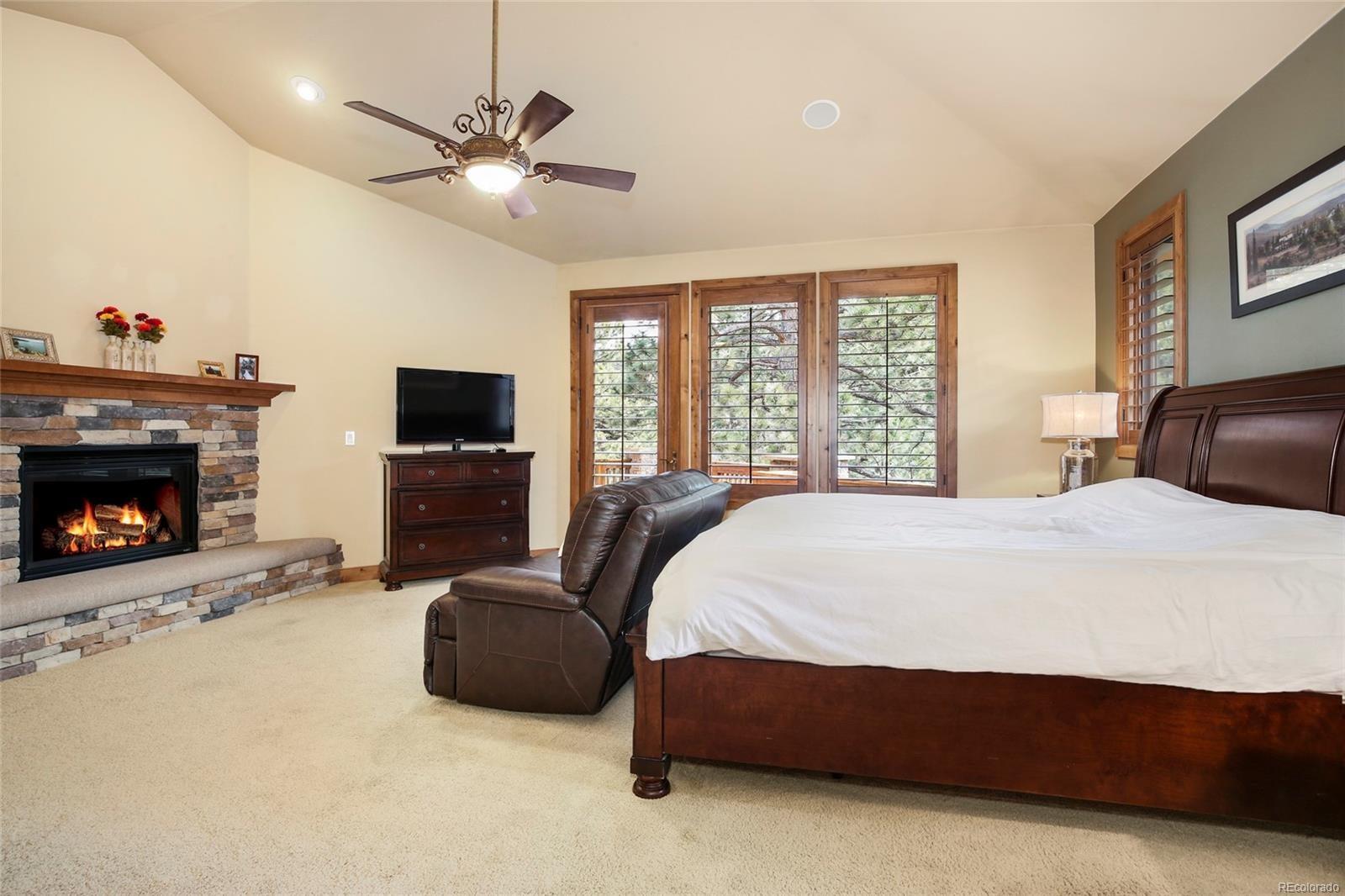 MLS# 4879945 - 18 - 2392 Saddleback Drive, Castle Rock, CO 80104
